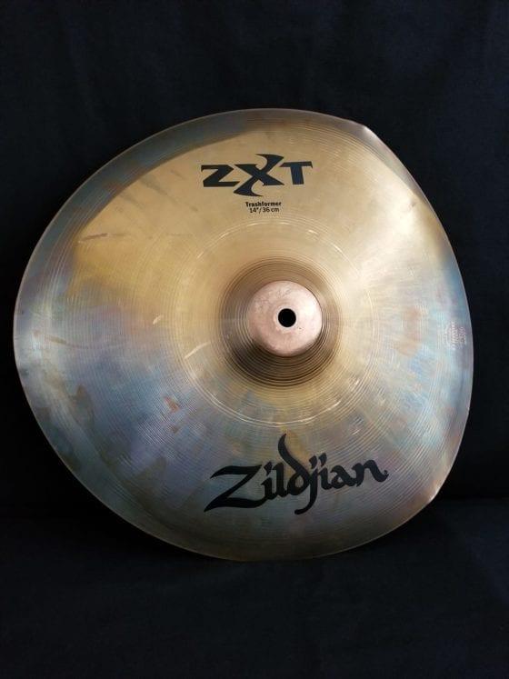 Zildjian ZXT Transformer Cymbal